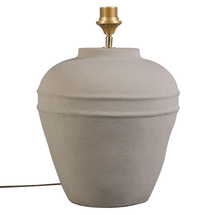 Tafellamp-Arta-small-grijs