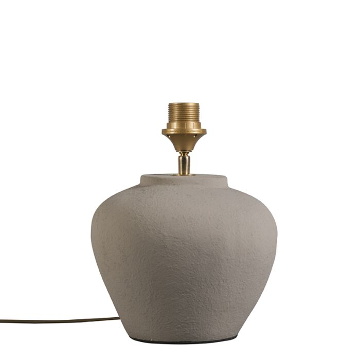 Tafellamp-Inca-XS-grijs