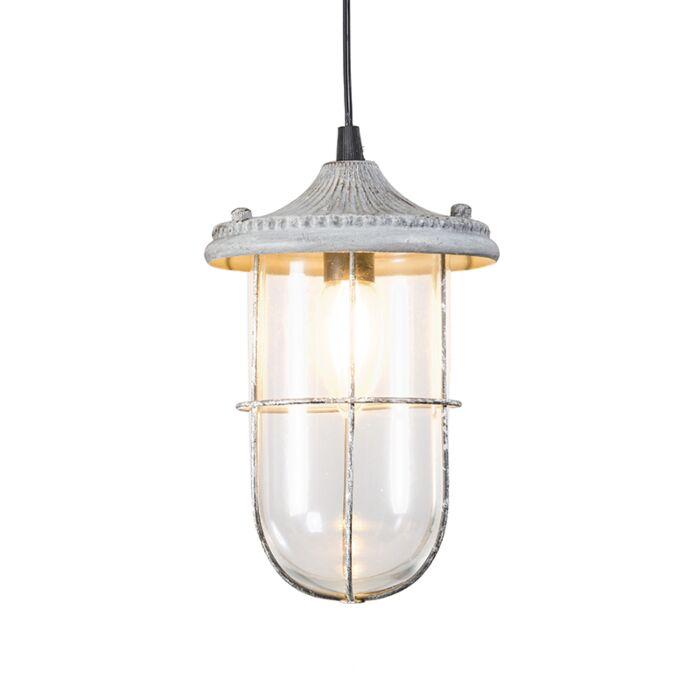 Hanglamp-Porto-oud-wit
