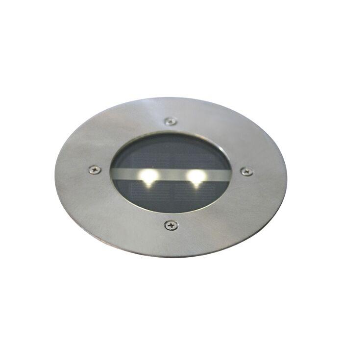 Grondspot-incl.-LED-op-zonne-energie-IP44---Tiny