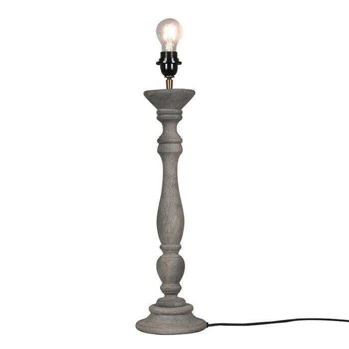 Tafellamp-Ritual-grijs