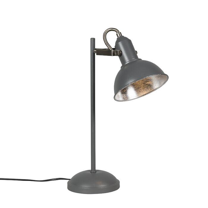 Tafellamp-Tommy-1-donker-grijs