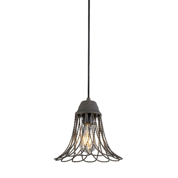 Hanglamp-Netta-cement