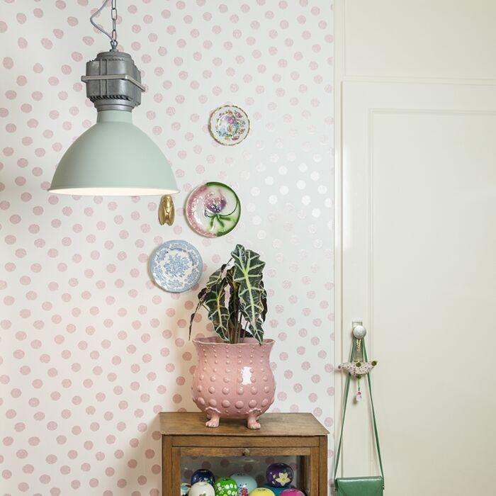 Hanglamp-Sicko-klein-groen
