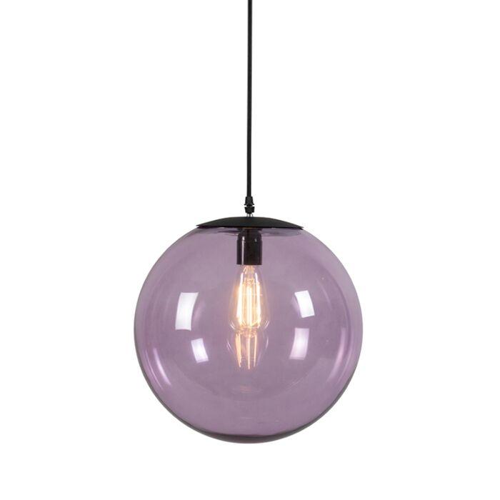 Hanglamp-Pallon-35-roze