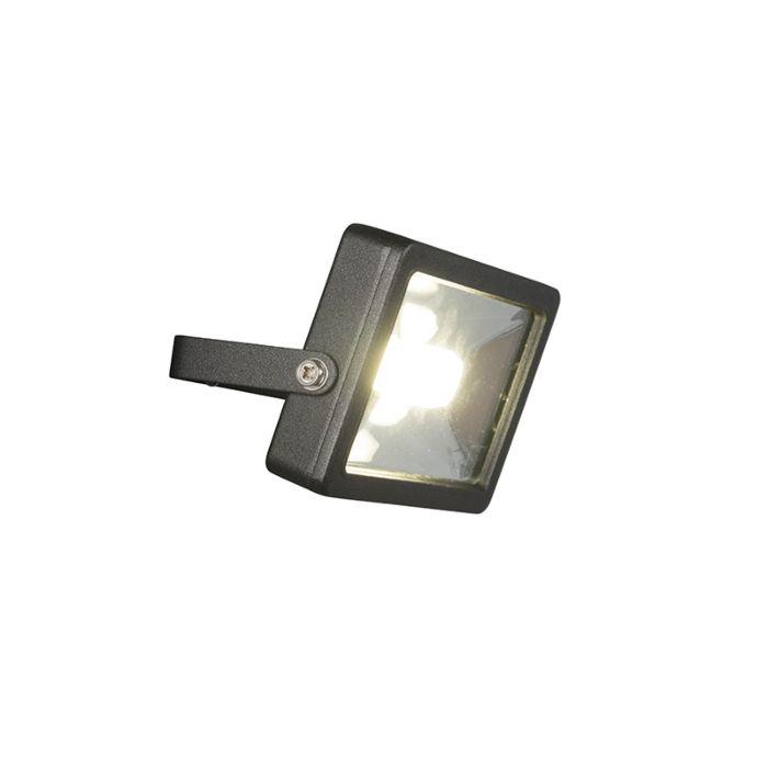 Led-straler-Smartline-2-zwart