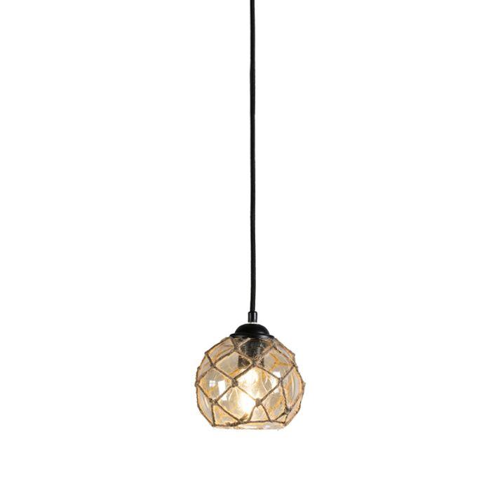 Hanglamp-Colorato-1-zwart