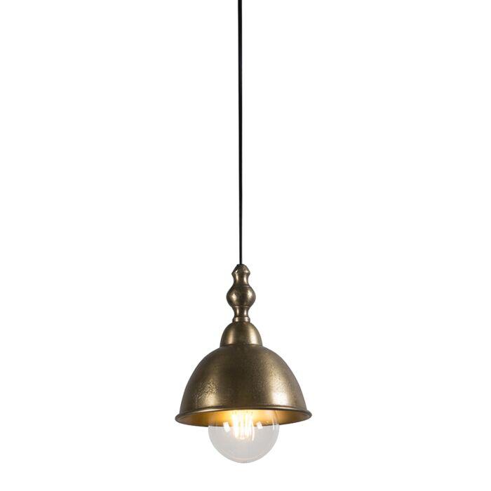 Hanglamp-Panilla-small-Brons