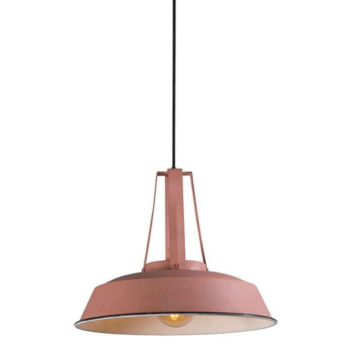 Hanglamp-Joop-roze-wit