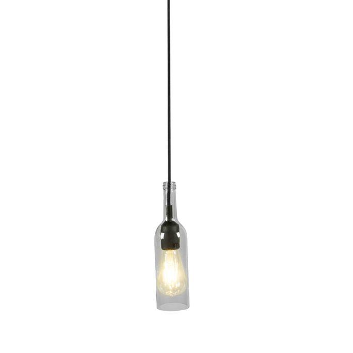 Hanglamp-Bottle-doorschijnend