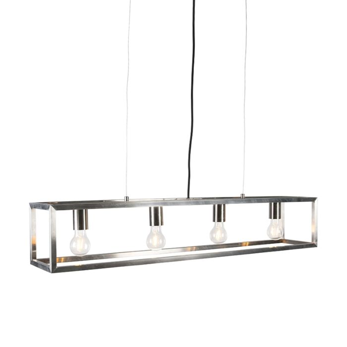Hanglamp-Cage-4-staal