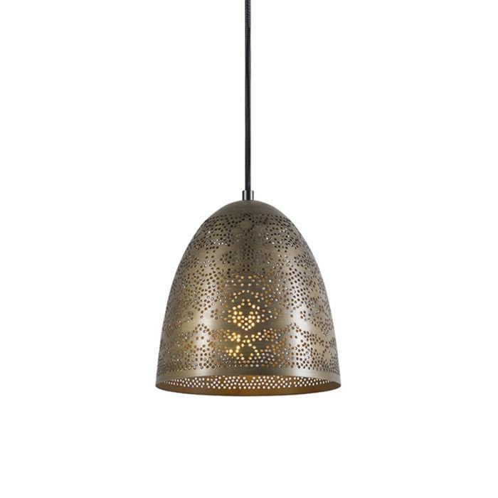 Hanglamp-Africa-4-bruin