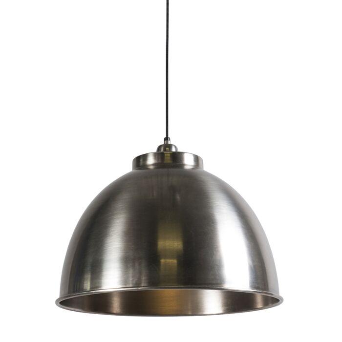 Hanglamp-Hoodi-zilver