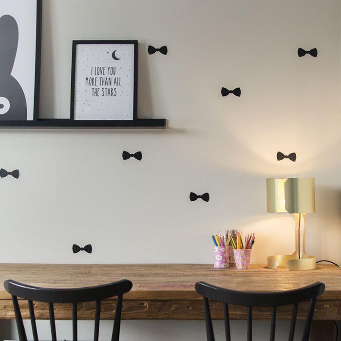 Design-tafellamp-mat-goud---Waltz
