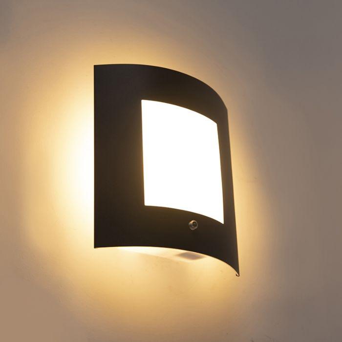 Buitenwandlamp-antraciet-IP44-licht-donker-sensor---Emmerald-1