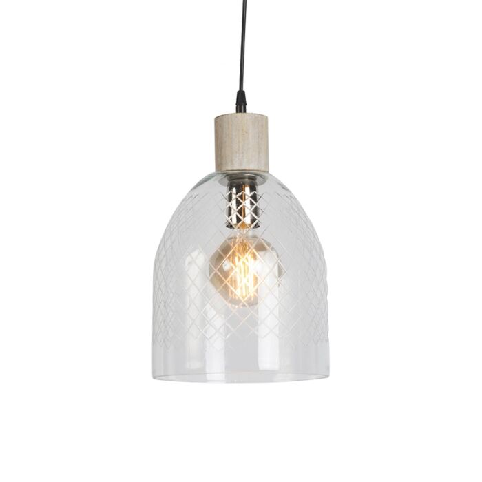 Hanglamp-Agha-helder-glas