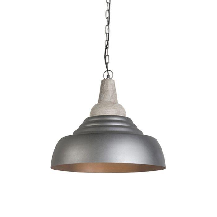 Hanglamp-Harman-grijs