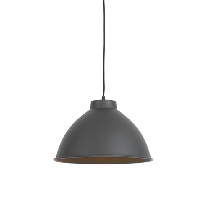 Hanglamp-Anterio-38-Basic-zwart