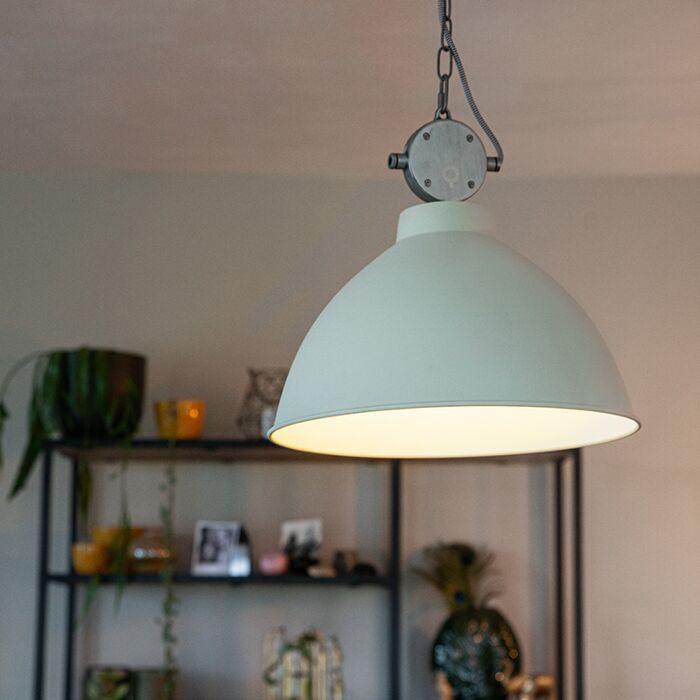 Landelijke-hanglamp-wit---Anterio-38