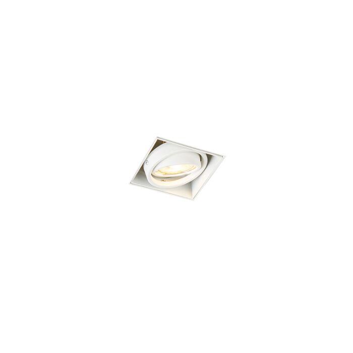 Inbouwspot-wit-draai--en-kantelbaar-trimless---Oneon-1