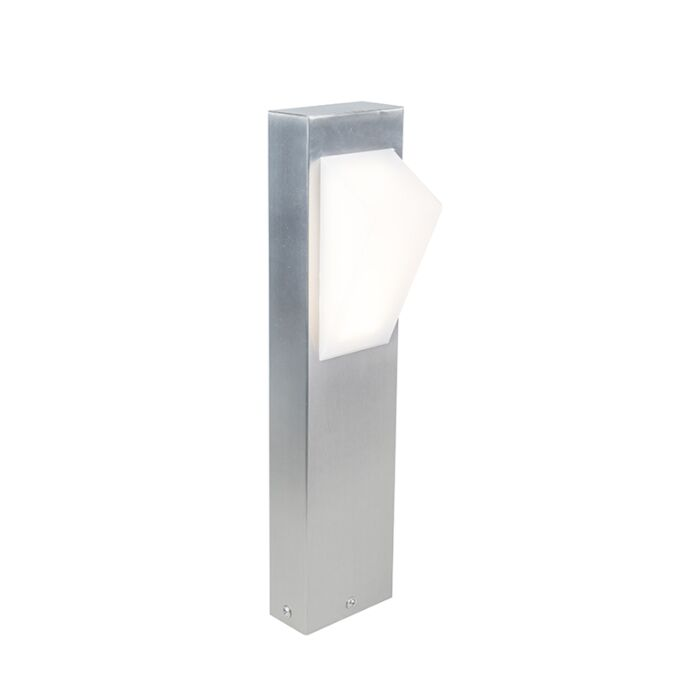 Buitenlamp-Tori-LED-staal-40cm