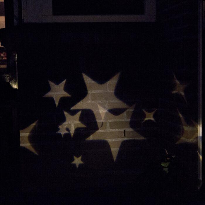Kerstverlichting-Laser-projector-LED-wit-sterren