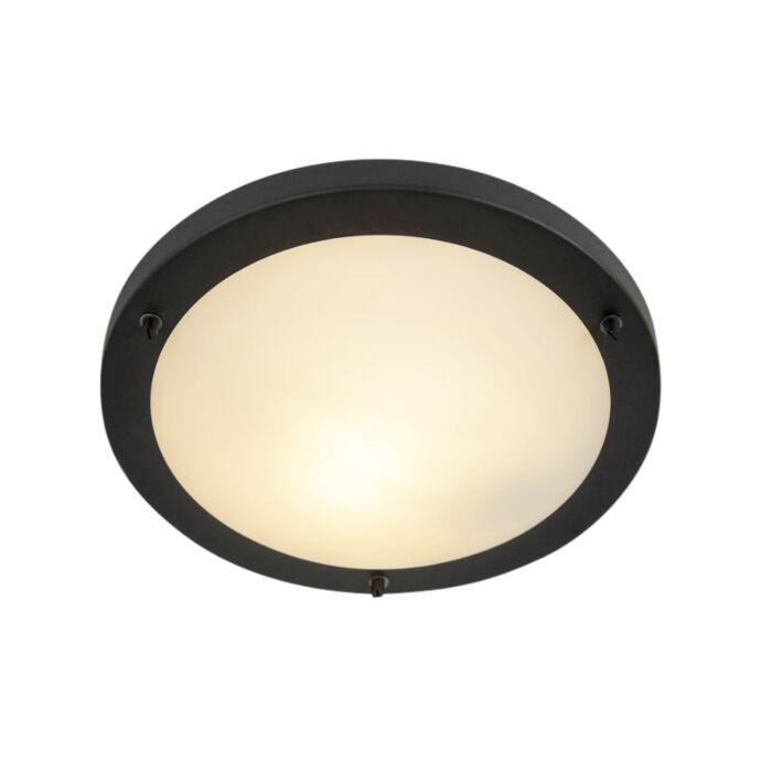 Moderne-plafonnière-zwart-IP44---Yuma-31