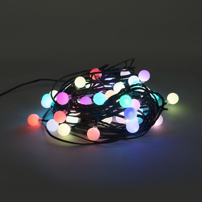 Gekleurde-feestverlichting-mini-50-LED's-7-meter