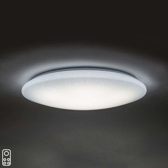 LED-plafondlamp-80cm-stereffect-met-afstandsbediening---Extrema
