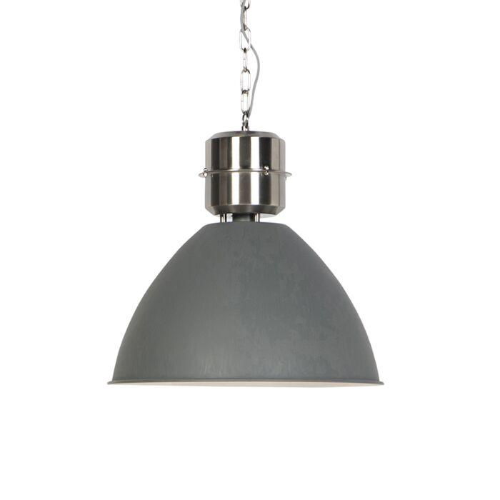 Industriele-hanglamp-betonlook---Flynn