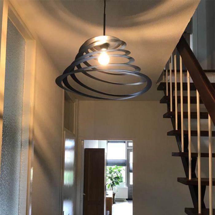 Design-hanglamp-met-spiraal-kap-50-cm---Scroll