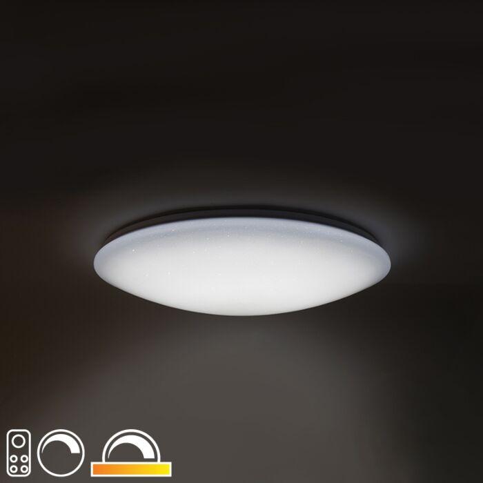LED-plafondlamp-60cm-stereffect-met-afstandsbediening---Extrema