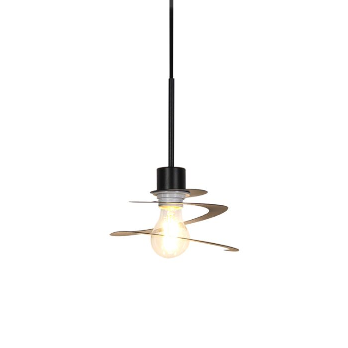 Design-hanglamp-met-spiraal-kap-20-cm---Scroll