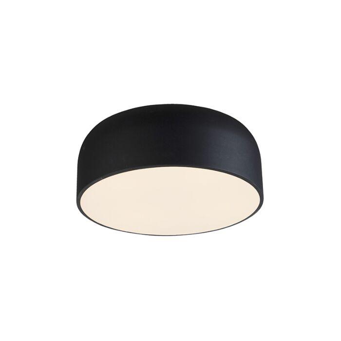 Design-plafondlamp-zwart-dimbaar---Balon
