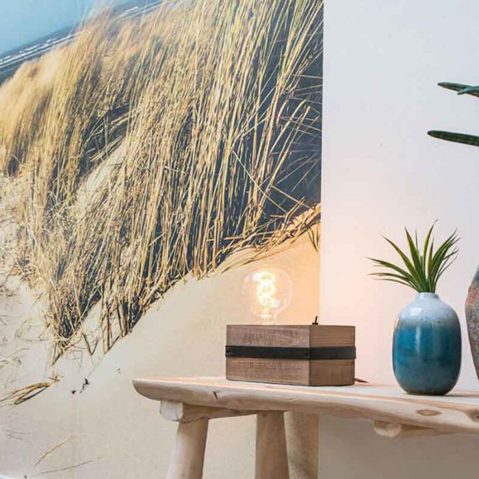 Industriële-tafellamp-hout---Reena