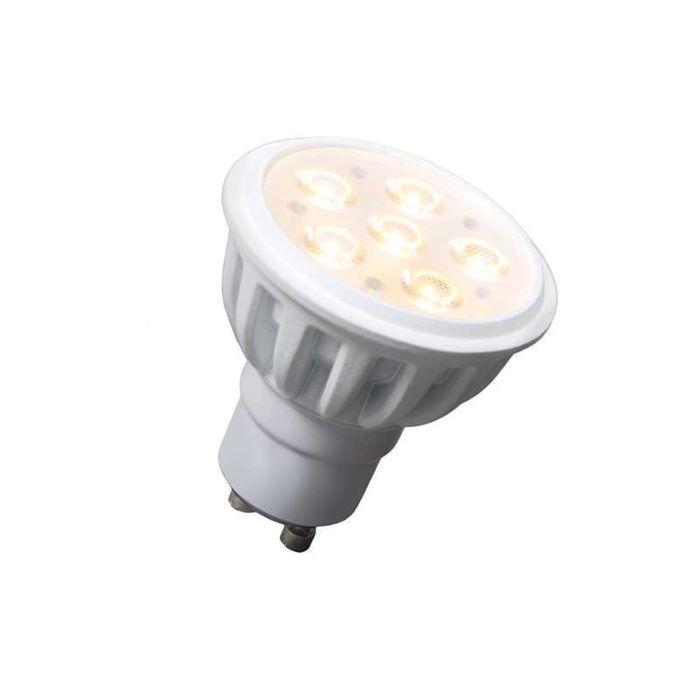 GU10-LED-lamp-6W-36°-warm-wit-440-lumen