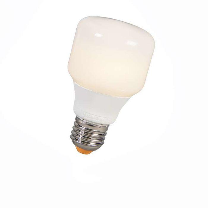 Spaarlamp-Softone-E27-8W-=-37W