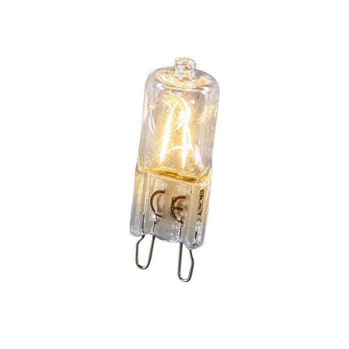 Halogeenlamp-G9-28W