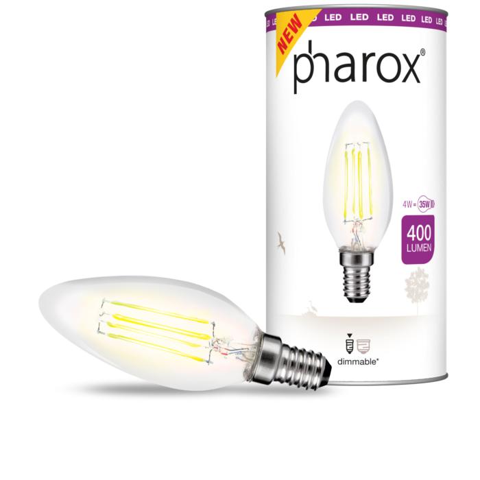 Pharox-LED-kaarslamp-helder-E14-4W-400-lumen
