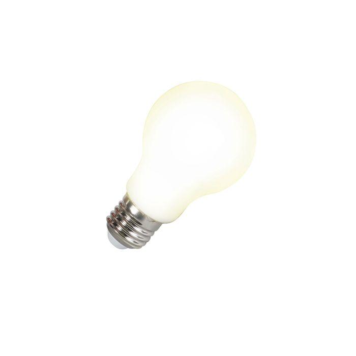 LED-lamp-E27-4W-320-lumen-warm-wit