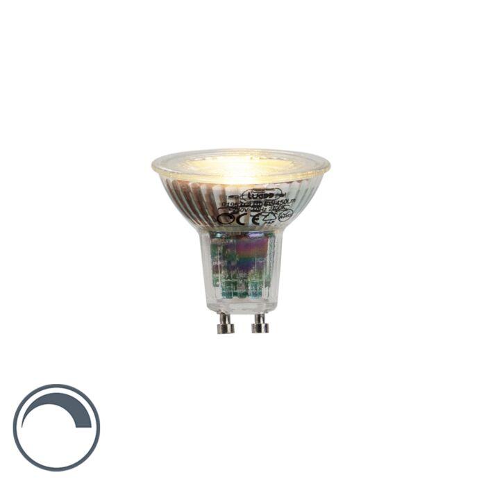 GU10-LED-lamp-6W-450-lumen-2700K-dimbaar