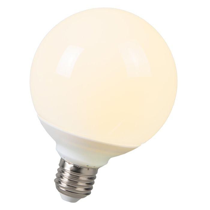 LED-globe-95mm-E27-3.8W/150LM
