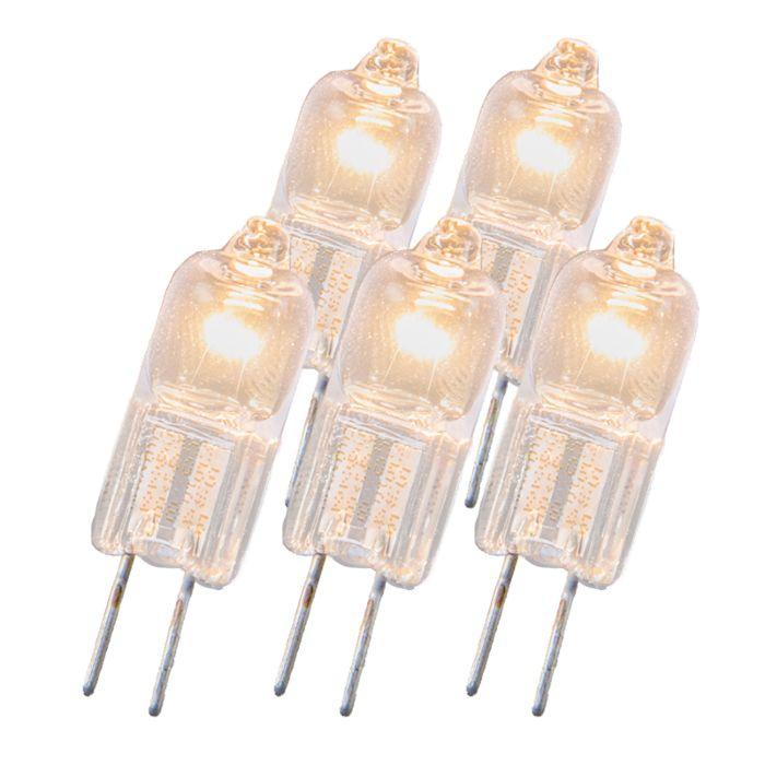 Halogeenlamp-G4-20W-12V-set-van-5