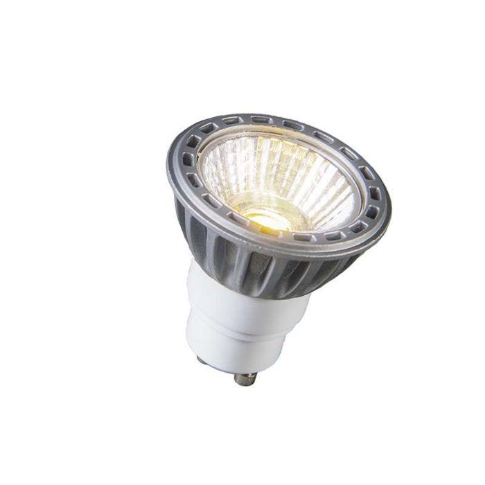 GU10-LED-lamp-4.2W-warm-wit-230-lumen