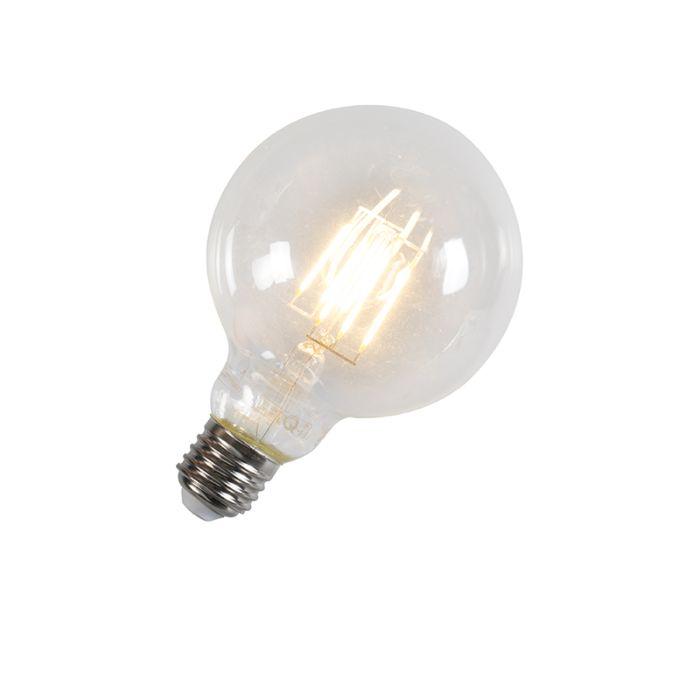 Led-filament-lamp-G95-E27-6W-600-lumen