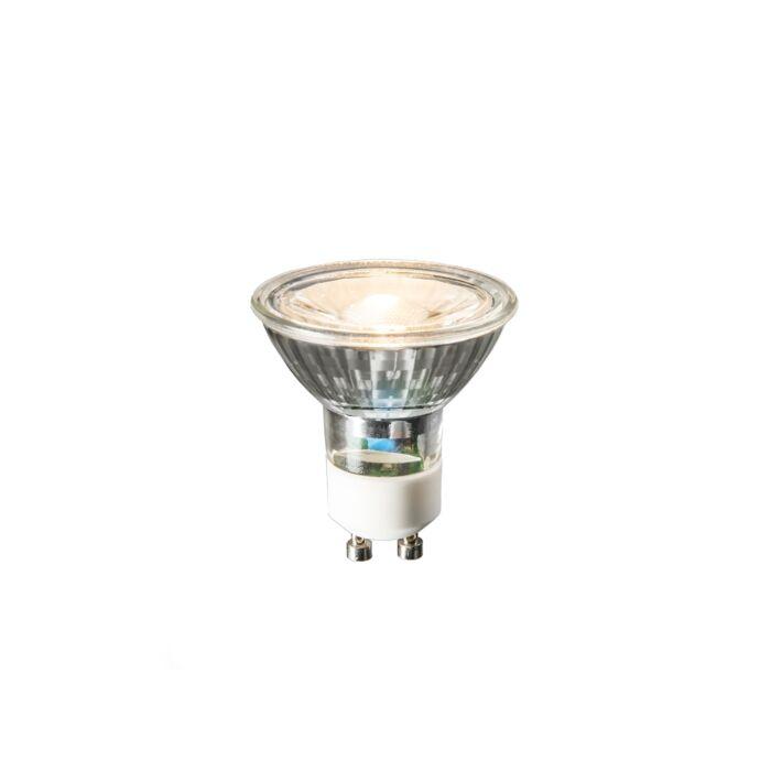 GU10-LED-lamp-COB-3W-230-lm-2700K