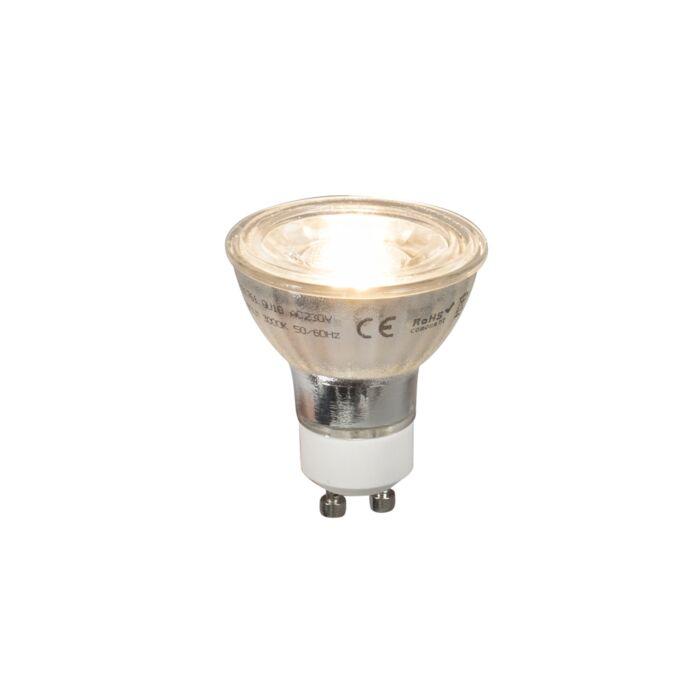 GU10-LED-lamp-COB-5W-380LM-2700K