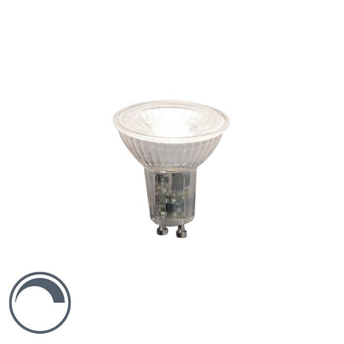 GU10-dimbare-LED-lamp-6W-480-lumen-4000K