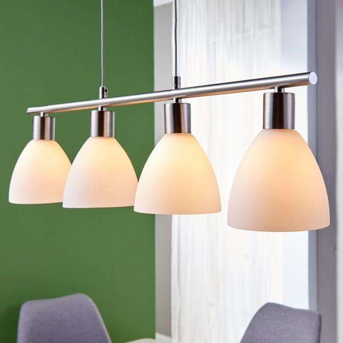 Moderne-hanglamp-staal---Simeon