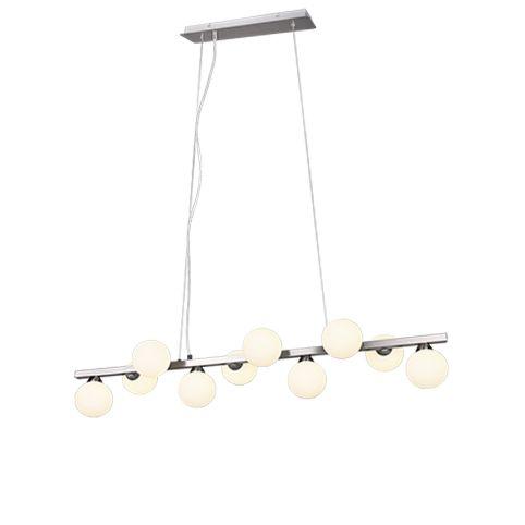 Art-Deco-hanglamp-staal-met-opaal-glas-10-lichts---Fon